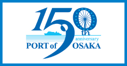 Port of Osaka 150th Anniversary Projects